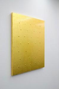 johannes domenig, kakerlakengold, 2008, foto imre cserjan, wien