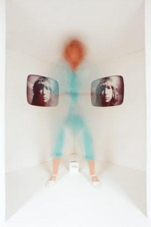 SPIRITS OF CONTRADICTION – Margot Pilz